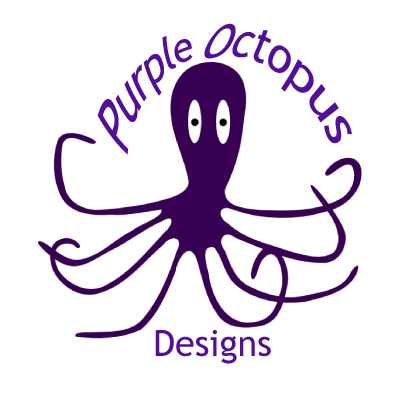 Purple Octopus Designs
